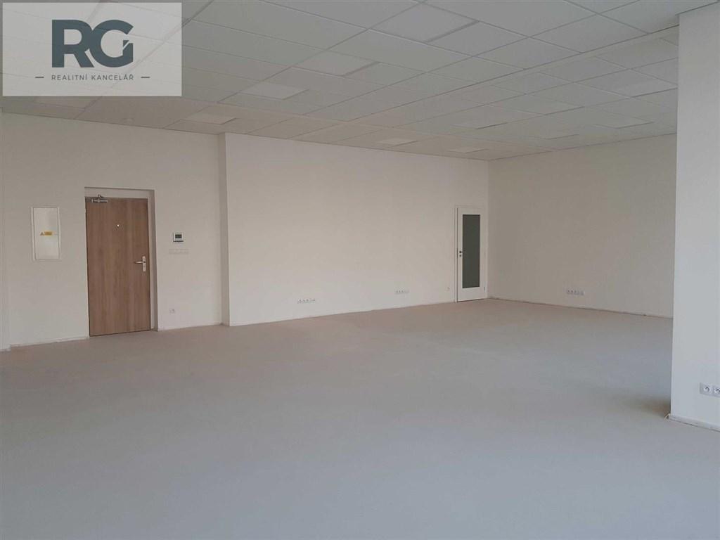 Prodej komerčního prostoru 91 m², Velké náměstí, Písek č.6