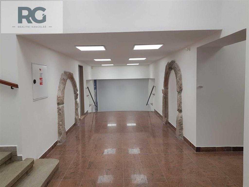 Prodej komerčního prostoru 91 m², Velké náměstí, Písek č.8