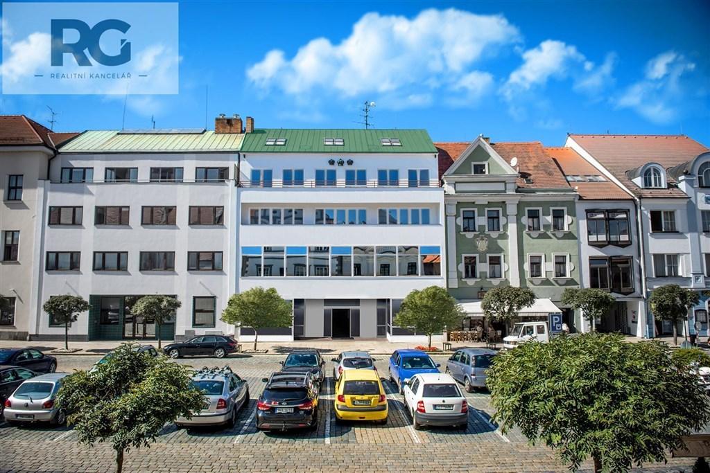 Prodej komerčního prostoru 91 m², Velké náměstí, Písek č.4