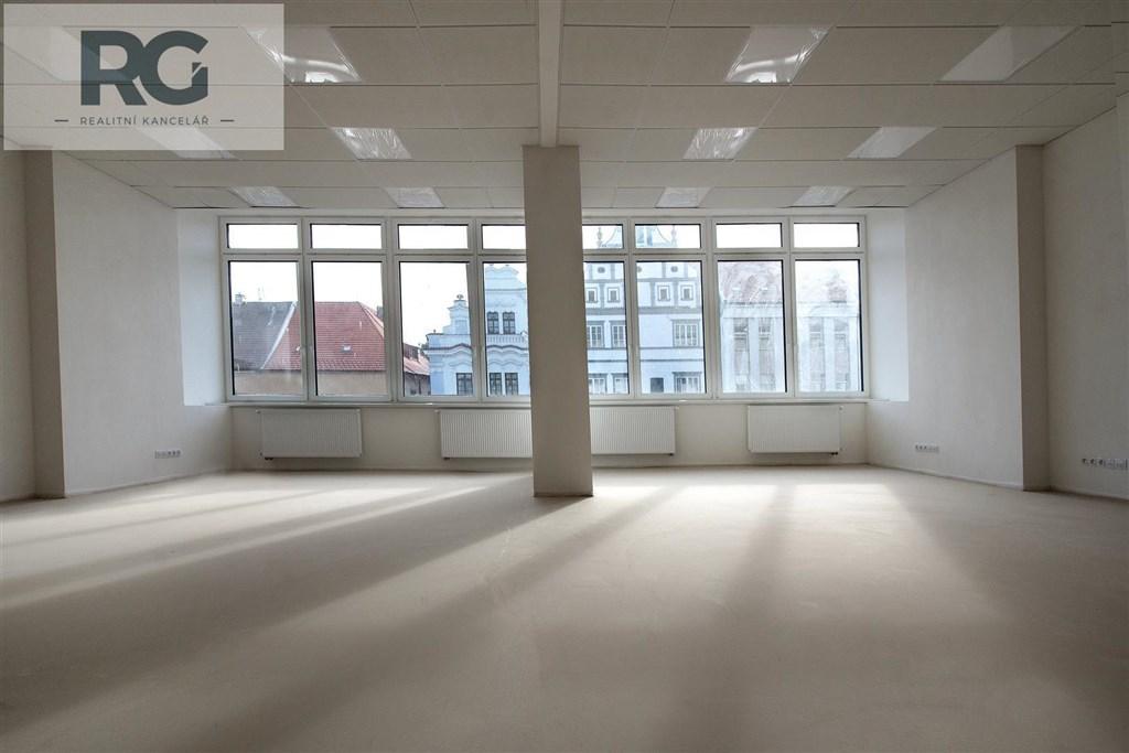 Prodej komerčního prostoru 91 m², Velké náměstí, Písek č.3
